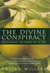 The Divine Conspiracy | Dallas Willard |