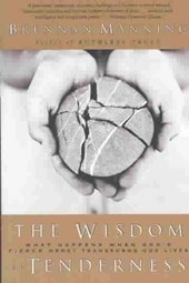 The Wisdom of Tenderness | Brennan Manning |