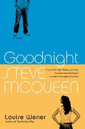 Goodnight Steve McQueen | Louise Wener |