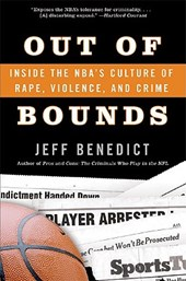 Out of Bounds | Jeff Benedict |