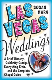 Las Vegas Weddings | Susan Marg |