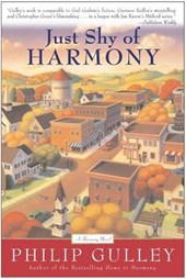 Just Shy of Harmony | Philip Gulley |
