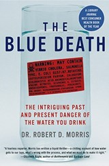 The Blue Death | Robert D. Morris |