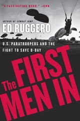 The First Men in | Ed Ruggero |