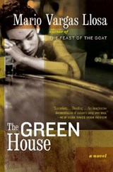 The Green House | Mario Vargas Llosa |