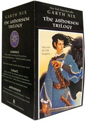 The Abhorsen Trilogy | Garth Nix |