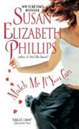 Match Me If You Can | Susan Elizabeth Phillips |