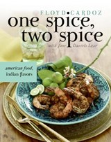 One Spice, Two Spice | Floyd Cardoz |