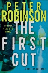 The First Cut | Peter Robinson |