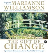 The Gift of Change CD | Marianne Williamson |