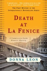 Death at La Fenice | Donna Leon |