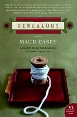 Genealogy | Maud Casey |