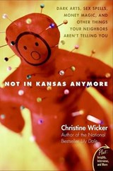 Not in Kansas Anymore | Christine Wicker |