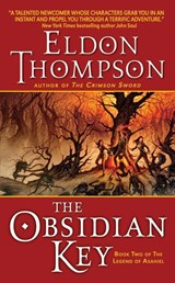 The Obsidian Key | Eldon Thompson |