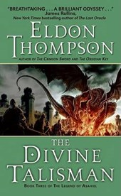The Divine Talisman | Eldon Thompson |