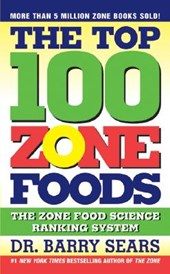 The Top 100 Zone Foods