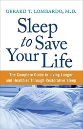 Sleep to Save Your Life