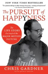 The Pursuit of Happyness | Chris Gardner |