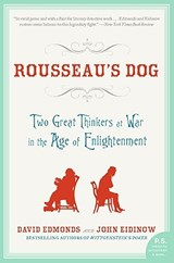 Rousseau's Dog | David Edmonds |