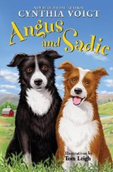 Angus and Sadie | Cynthia Voigt |