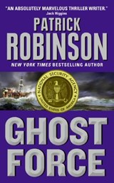 Ghost Force | Patrick Robinson |