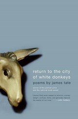 Return To The City Of White Donkeys | James Tate |