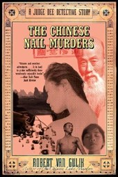 The Chinese Nail Murders