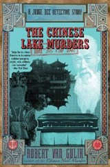 The Chinese Lake Murders | Robert Hans Van Gulik |