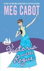 Victoria and the Rogue | Meg Cabot |