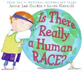 Is There Really a Human Race? | Jamie Lee Curtis |