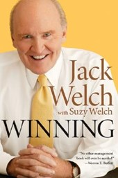 Winning | Welch, Jack ; Welch, Suzy |