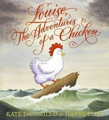 Louise, the Adventures of a Chicken | Kate DiCamillo |