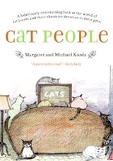 Cat People | Michael Korda |