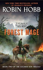 Forest Mage | Robin Hobb |