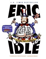 The Greedy Bastard Diary | Eric Idle |