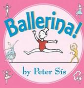 Ballerina!