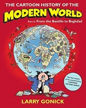 The Cartoon History of the Modern World, Part II | Larry Gonick |