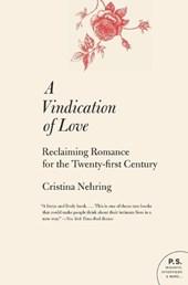 A Vindication of Love