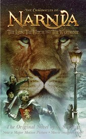 The Lion, the Witch and the Wardrobe | C.S. Lewis |