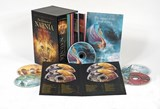 The Chronicles of Narnia 7-Book and Audio Box Set | C.S. Lewis |