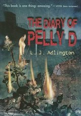 The Diary of Pelly D | L. J. Adlington |
