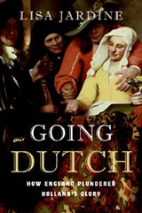 Going Dutch | Lisa Jardine |