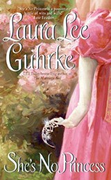 She's No Princess | Laura Lee Guhrke |