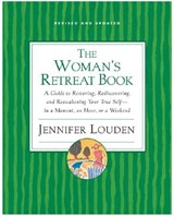 The Woman's Retreat Book | Jennifer Louden |
