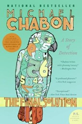 The Final Solution | Michael Chabon |