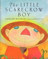 The Little Scarecrow Boy | Margaret Wise Brown |