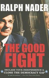 The Good Fight | Ralph Nader |