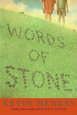 Words of Stone | Kevin Henkes |