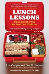 Lunch Lessons | Cooper, Ann ; Holmes, Lisa M. |