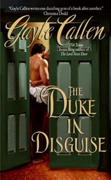 The Duke in Disguise | Gayle Callen |
